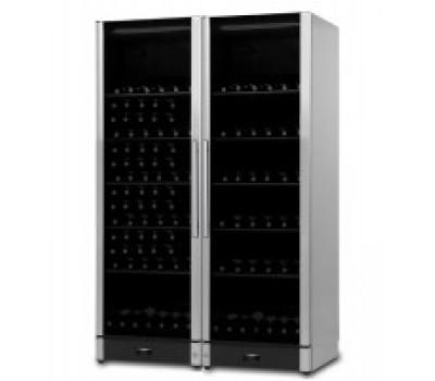 Винный шкаф Vestfrost Solutions WSBS 185 S купить недорого с доставкой