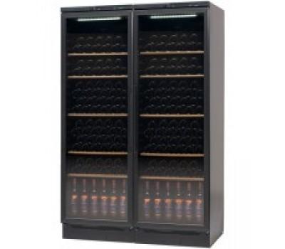 Винный шкаф Vestfrost Solutions VKGSBS 571 BR купить недорого с доставкой