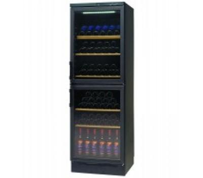 Винный шкаф Vestfrost Solutions VKG 570 BK купить недорого с доставкой