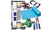 Тренажеры и товары для фитнеса
