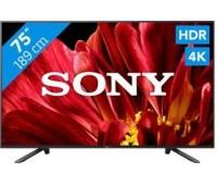 телевизор Sony 75zf9